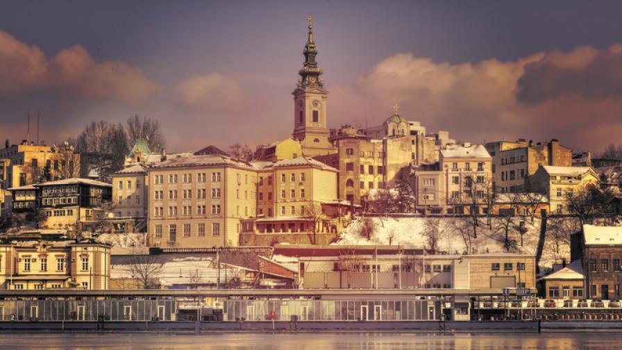 На гости на съседите - запознайте се с Белград