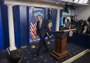 Обама: Зад затворени врати псувам повече