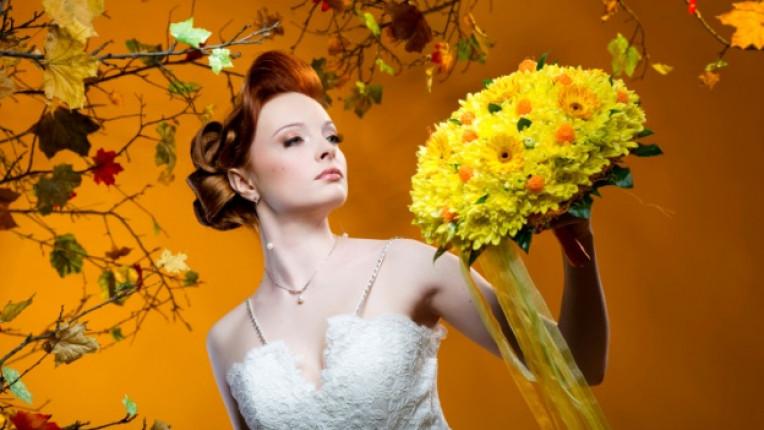 брак традиции сватба церемония младоженци