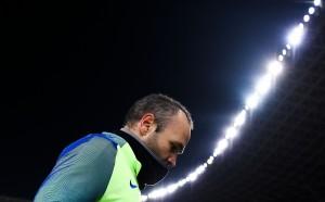 Иниеста: Луис Енрике е отличен треньор, ще пасне на Челси