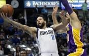 Далас унижи Лейкърс в НБА с 49 точки разлика