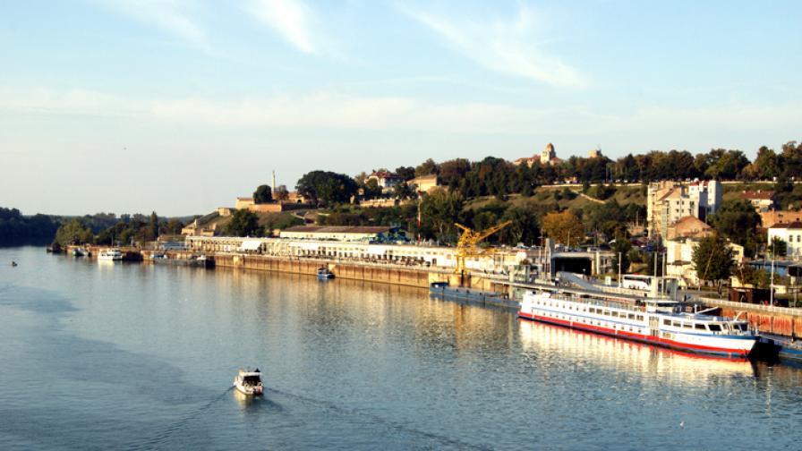 <p>80-тонен кран падна върху яхти в Созопол</p>