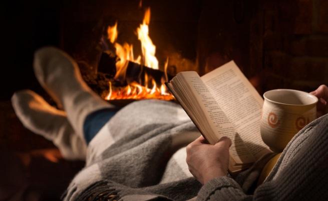 Четенето на книгите за Хари Потър  прави човек по-добър