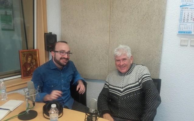 Директорът на Garanti Koza Sofia Open: Григор сподели, радостта си, че идва