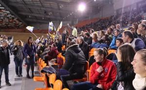В Пловдив близо 3000 се събраха за волейболния Марица