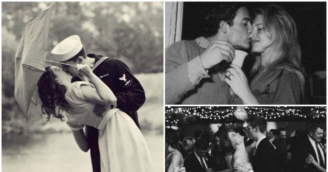 В днешно време сякаш щастливият брак е мисия невъзможна и