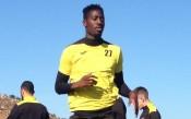 Звезда на Ботев ще премине в отбора на Марадона