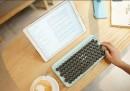 С тази нова клавиатура се връщаме десетилетия назад