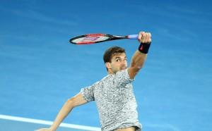 Поредният тенис-критик силно впечатлен от Гришо