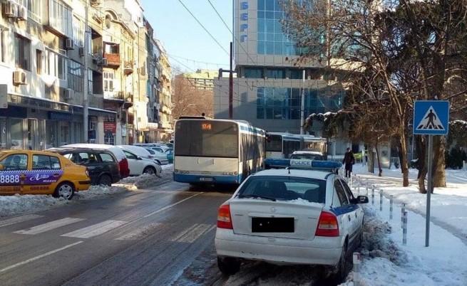 Във Варна