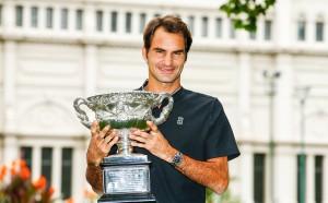 Кралят на тениса