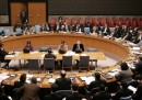 Съвета за Сигурност на ООН