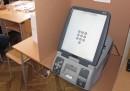 ЦИК пусна поръчка за машинното гласуване