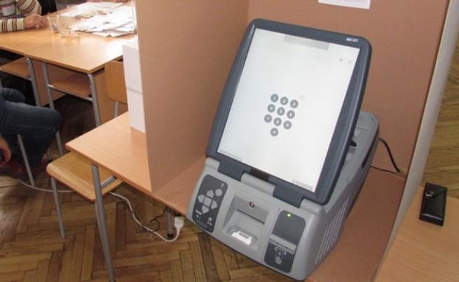 На изборите догодина гласуваме машинно, правителството отпусна пари