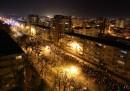 Румъния избухна, 200 хил. протестират, сблъсъци с полицията