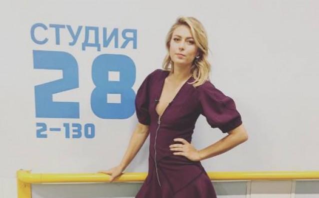 Маша по-красива от всякога, разказа за живота без тенис