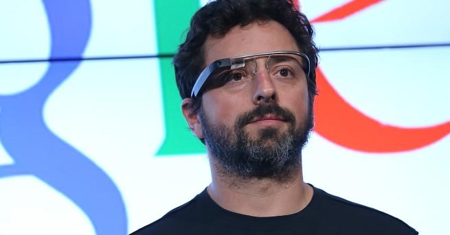 Технологии Брин и Пейдж предизвикаха недоволство в Google Основателите на