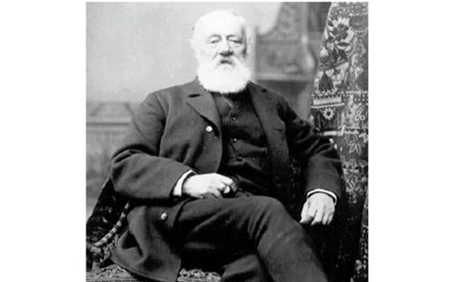 Антонио Меучи