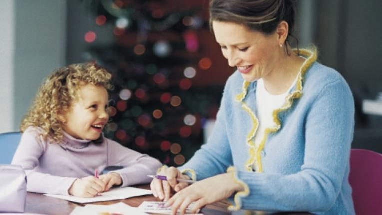 Дядо Коледа подаръци желания остарели разбирания традиции