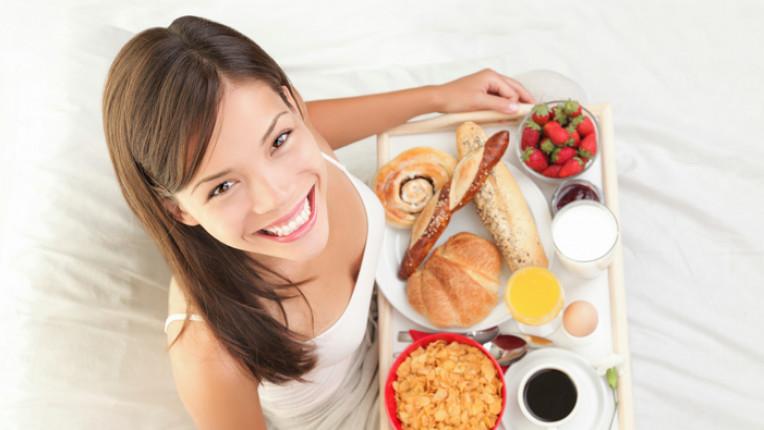 4 диетични храни, от които напълняваме