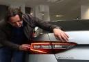 Шеф-дизайнерът на Skoda поема BMW