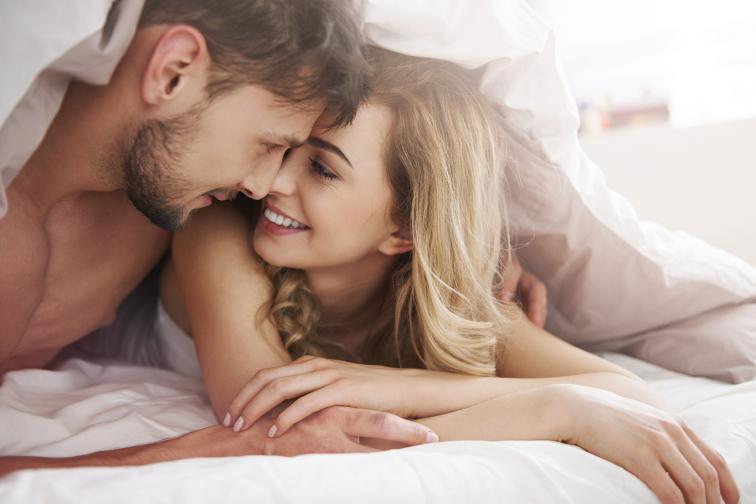 двойка секс любов