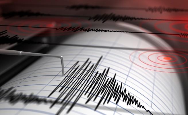 Земетресения регистрираха в части на Турция