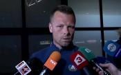 Топузаков потвърди за Арда Кърджали