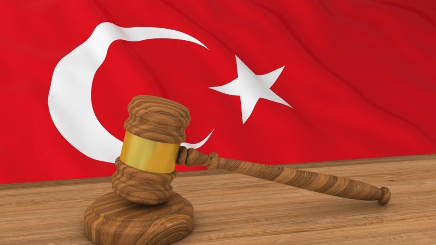 Върнахме на Турция издирван за тероризъм