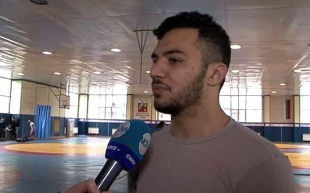 Тарек Абдеслам източник: NOVA TV