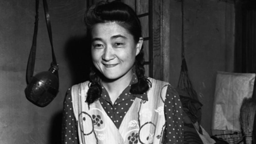 """""""Розата на Токио"""" - радио журналистката съдена и мразена от народа си, без да заслужава"""
