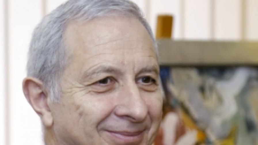 Герджиков: Джирото никого не задължава освен самия автор