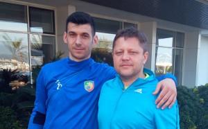 Бивш армеец: Това не е моят ЦСКА, България е много далеч от Полша