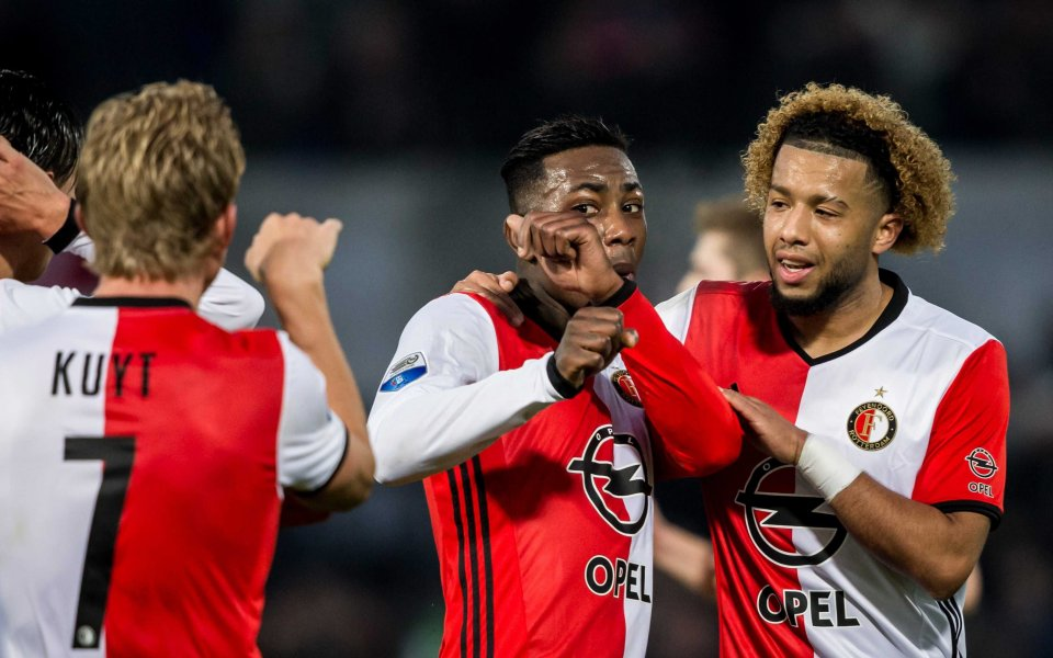 Шампионските празненства в Ротердам се отложиха поне със седмица