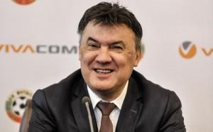 Локо Пд: Подкрепяме Боби Михайлов, защото надгражда