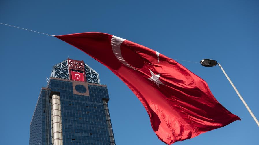 Турция: САЩ работят за екстрадицията на Гюлен