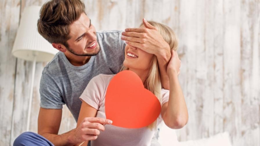 5-те тайни на жените, които привличат мъжете с лекота