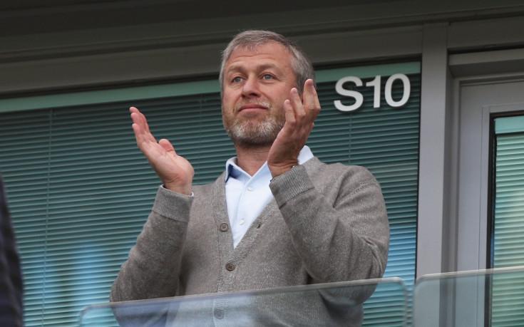 Абрамович оставал твърдо зад Челси