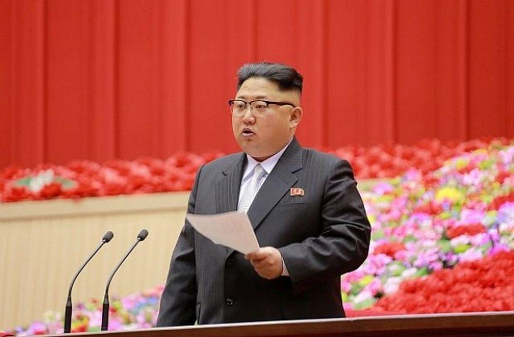 Да заспиш по време на реч на Ким Чен Ун - лидерът на КНДР не обича да се спи, когато той говори. Това провинение доведе до смъртта на бившия военен министър, който по нареждане на Ким Чен Ун, бе разстрелян публично.