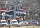 Тежка влакова катастрофа в Люксембург, ранени и загинал