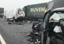 Тежка катастрофа в Унгария, българка загина (снимки)