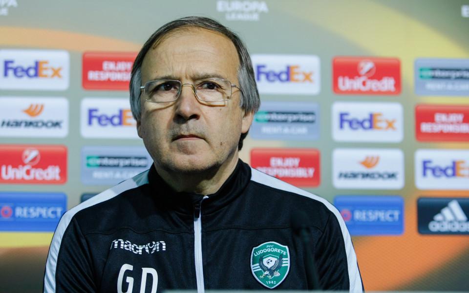 Дерменджиев: Българските треньори в Казахстан си помагаме много