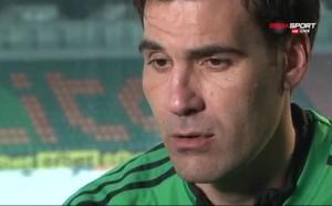 Живко Желев: Целта е да върна Литекс във Втора лига