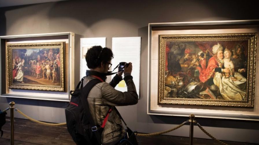 Вижте снимки от 19-и век, които скандализират
