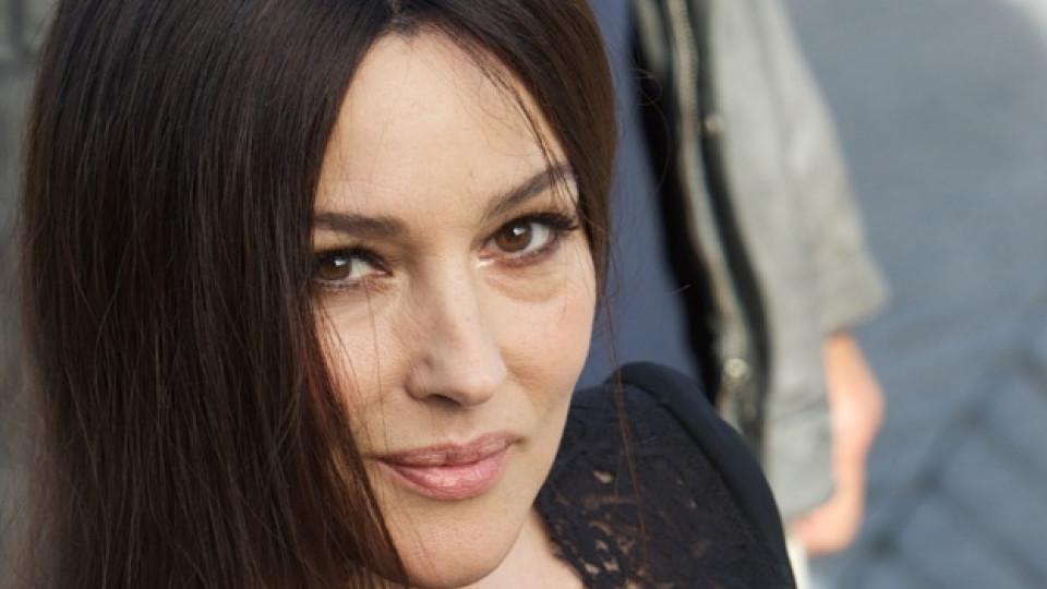 Модните икони през погледа на Моника Белучи