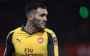 Три отбора от Ла Лига се интересуват от нападател на Арсенал