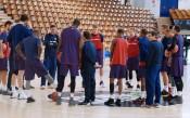 Барса и Везенков в дербито на четвъртфиналите за Купата