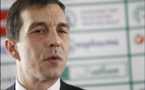 Петричев: Получихме урок, не си спомням толкова слаб наш мач