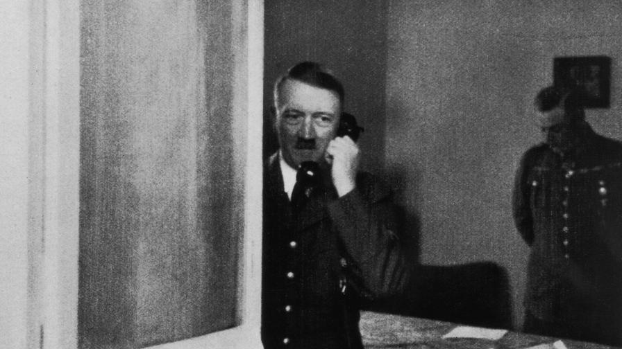 """Продадоха """"най-разрушително оръжие"""" на Хитлер"""