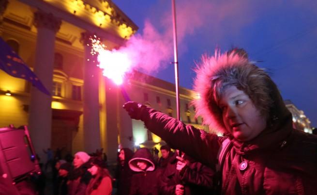 """Данък срещу """"социалните паразити"""" разгневи Беларус"""